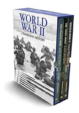 World War II: A Day-By-Day Collection 9780760324370