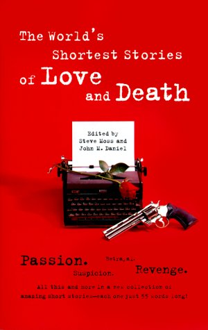 World's Shortest Stories of Love and Death 9780762406982
