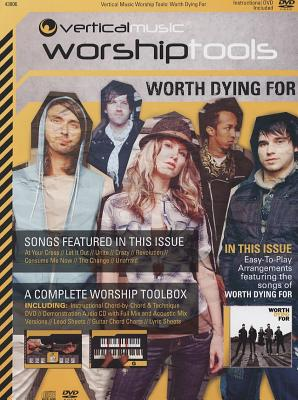 Worth Dying for [With CD and DVD]