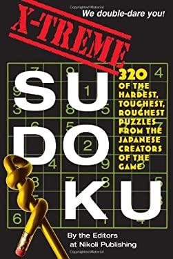 X-Treme Sudoku 9780761146223