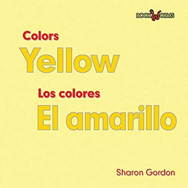 Yellow/Elamarillo 9780761428794