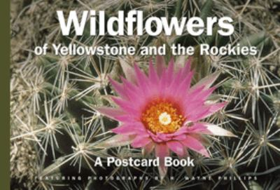 Yellowstone National Park 9780762729616