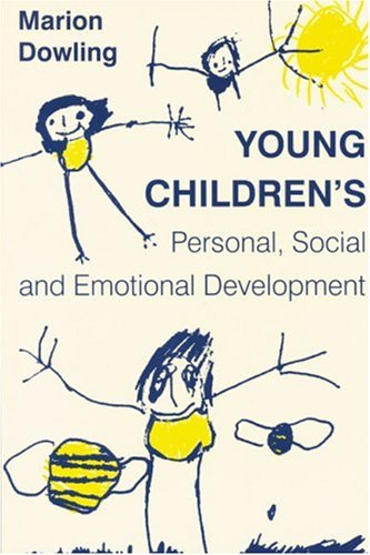Young Children's Personal, Social and Emotional Development 9780761963608