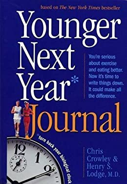 Younger Next Year Journal 9780761144694