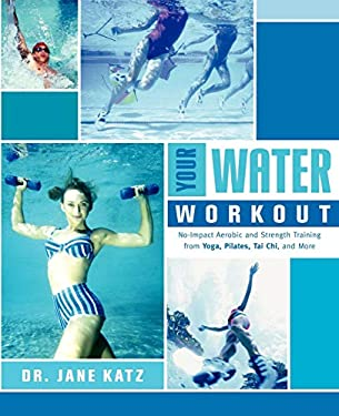 Your Water Workout 9780767914826