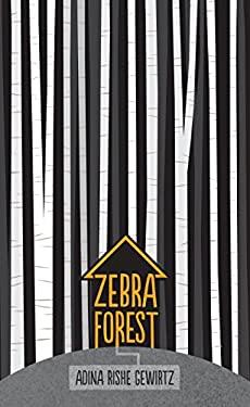Zebra Forest 9780763660413