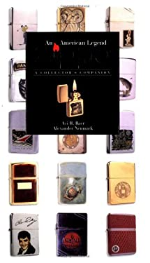 Zippo Companion 9780762407002