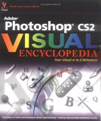 adobe Photoshop CS2 Visual Encyclopedia 9780764598609