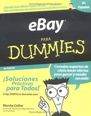 eBay Para Dummies 9780764568176