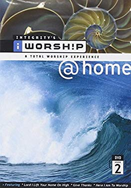 iWORSHIP @ Home Vol. 2