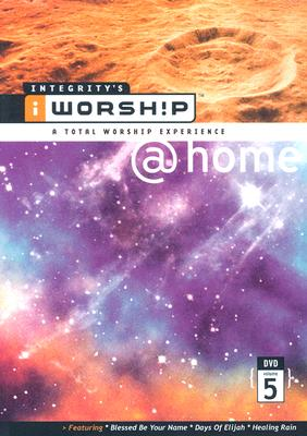 iWorship @ home: volume 5