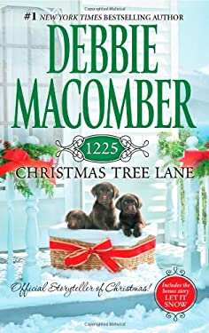 1225 Christmas Tree Lane : Let It Snow