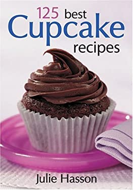 125 Best Cupcake Recipes 9780778801122