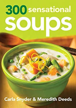 300 Sensational Soups 9780778801962