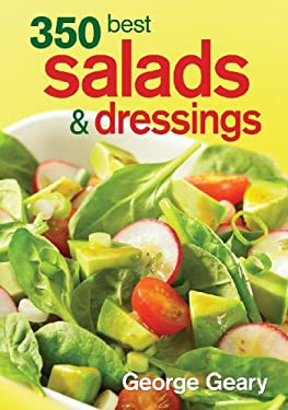 350 Best Salads & Dressings 9780778802402