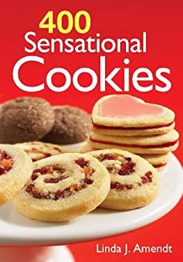 400 Sensational Cookies 9780778802297