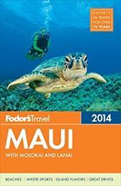 Fodor's Maui 2014 20842444