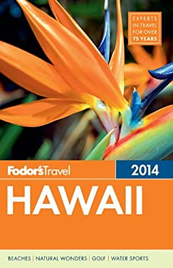 Fodor's Hawaii 2014 9780770432164