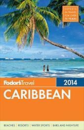 Fodor's Caribbean 2014 21011614