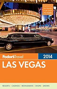 Fodor's Las Vegas 2014 9780770432492
