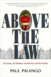 Above the Law 16454320