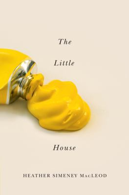 The Little Yellow House 9780773540217