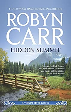 Hidden Summit 9780778313007