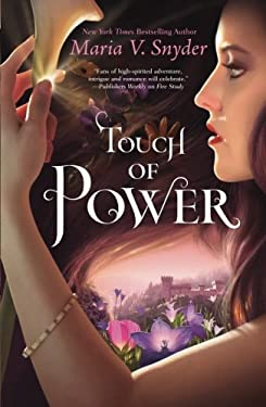 Touch of Power 9780778313076