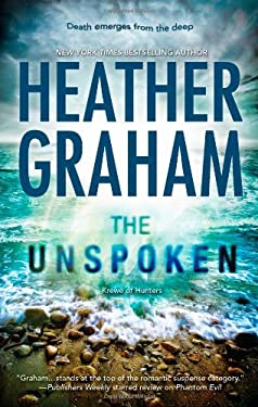 The Unspoken (Krewe of Hunters) 9780778313618