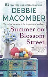 Summer on Blossom Street: A Romance Novel (A Blossom Street Novel) 23686293