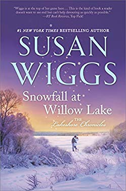 Snowfall at Willow Lake (The Lakeshore Chronicles)