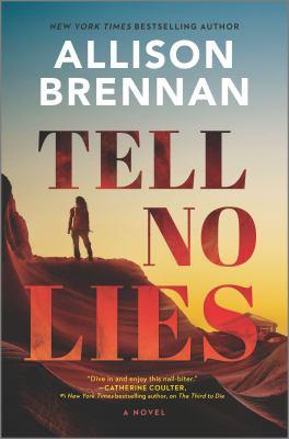 Tell No Lies (Quinn & Costa Thriller, 2)