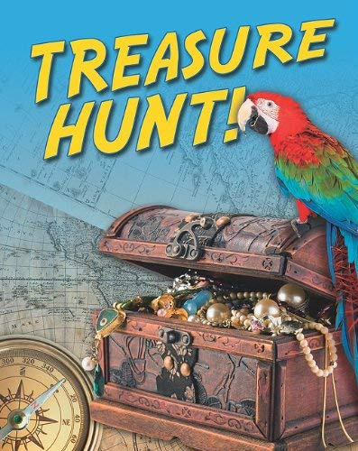 Treasure Hunt! 9780778778523