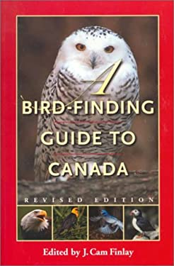 A Bird-Finding Guide to Canada 9780771032196