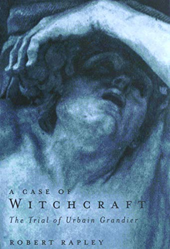 A Case of Witchcraft 9780773523128