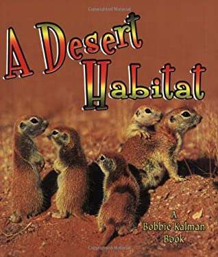 A Desert Habitat 9780778729785