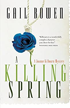 A Killing Spring 9780771013157