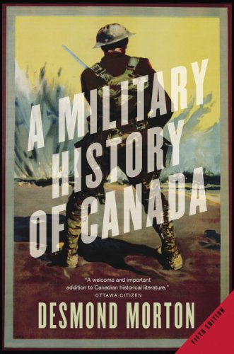 A Military History of Canada 9780771064814