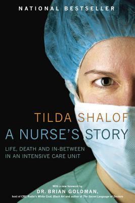 A Nurse's Story 9780771080876