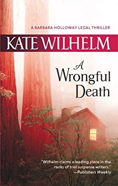 A Wrongful Death 9780778325673