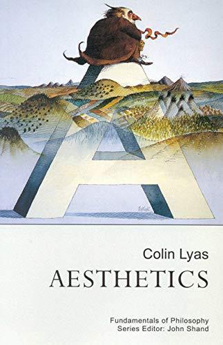 Aesthetics 9780773516472