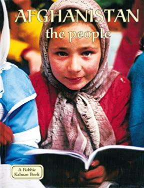 Afghanistan the People 9780778793366