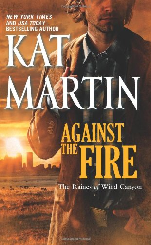 Against the Fire 9780778329305