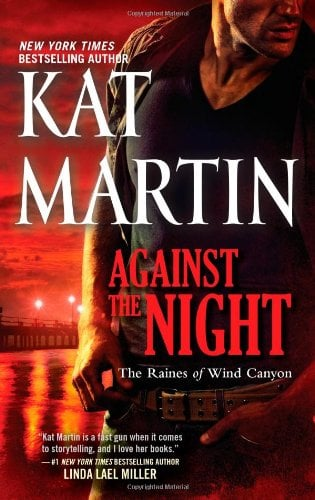 Against the Night 9780778313199