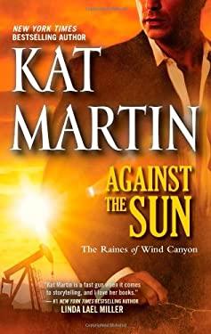Against the Sun 9780778313502