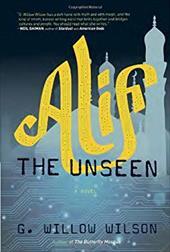 Alif the Unseen 16454354