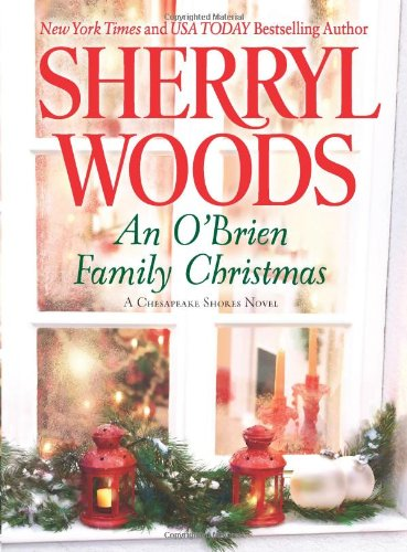 An O'Brien Family Christmas 9780778312703