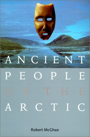 Ancient People of the Arctic 9780774805537
