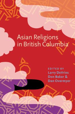 Asian Religions in British Columbia 9780774816632