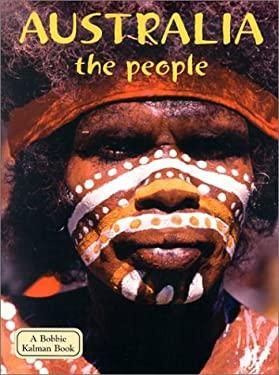 Australia the People 9780778797128